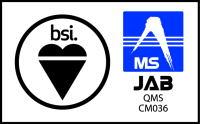 FS 71700 ISO9001 (ボード事業除く)