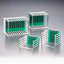 CC30-4 , CC30-6 , CC30-8 , CC30-10(バックプレーン付きカードゲージ)