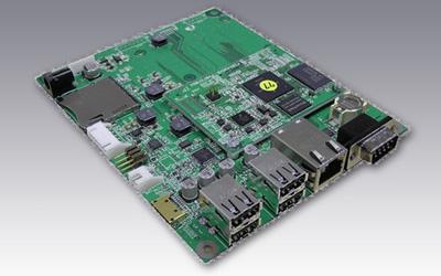 CPU:i.MX257 / i.MX515 OS:Linux2.6